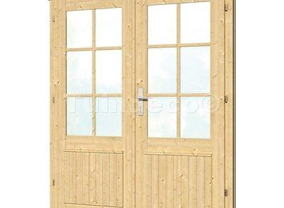 Dubbele deur D3