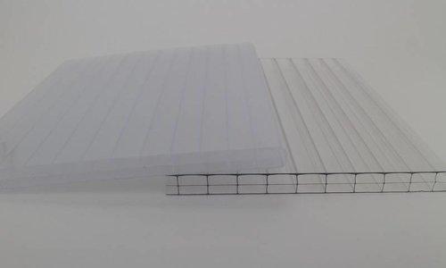 Polycarbonaat Platen Helder