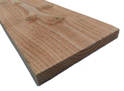 Douglas Plank 22x200mm