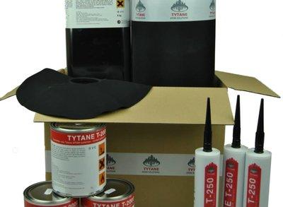 Dakbedekking Schuur Vervangen : Dakbedekking schuur plat dak schuur vervangen nieuw schuurdak