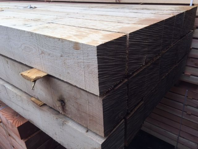 Eiken balk mm cm fijnbezaagd houthandel van