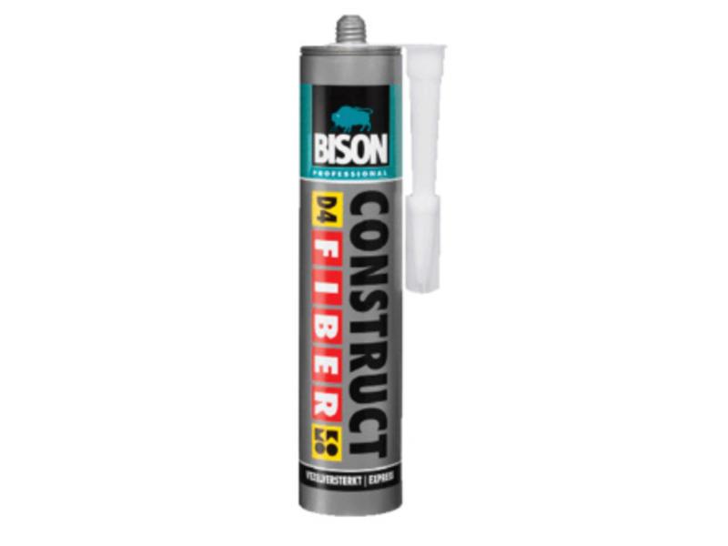 Bison Bison construct fiber 310ml