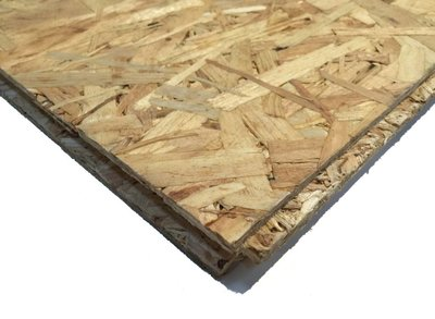 OSB 3 Plaat 2440x595x18mm