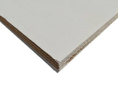 Okoume watervast multiplex gegrond 15mm 2500x1220mm