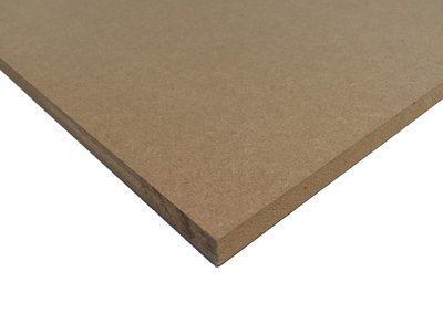 MDF Plaat 12mm 1220x2440mm