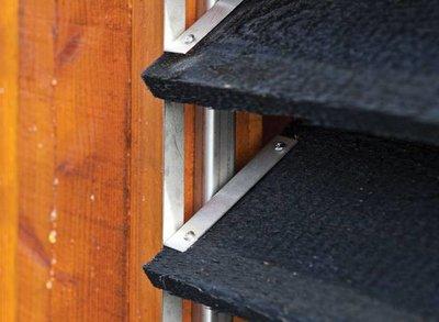 Flex Fence RVS Zelfbouwpakket