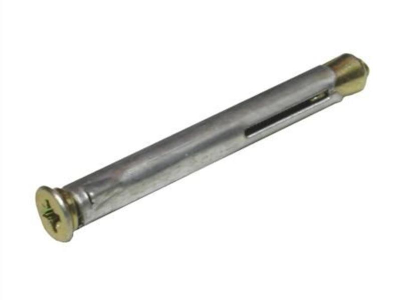 Metalen Kozijnpluggen