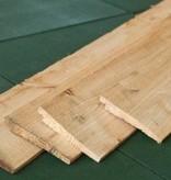 Lariks Douglas Potdekselplank Breed 1.1-2.2 X 19.5cm