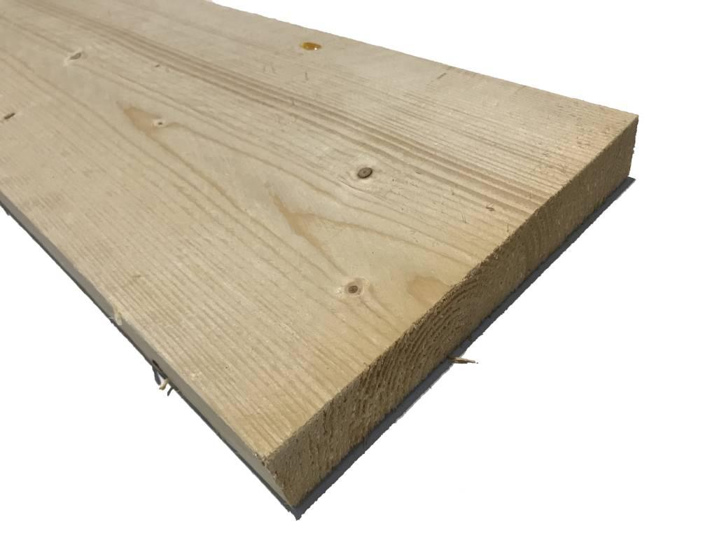 Steigerhout planken → goedkoop steigerplanken kopen houthandel