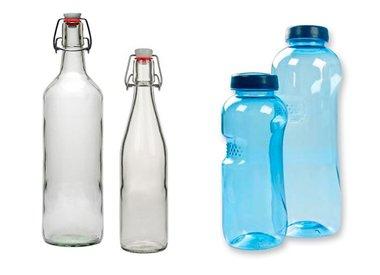 Trinkflaschen - Privatkunden