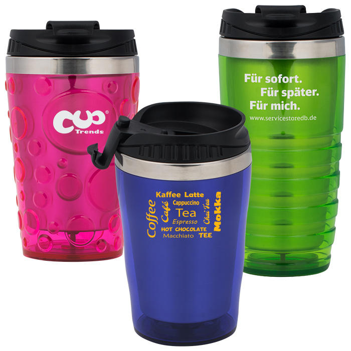 Cup Trends - Thermobecher
