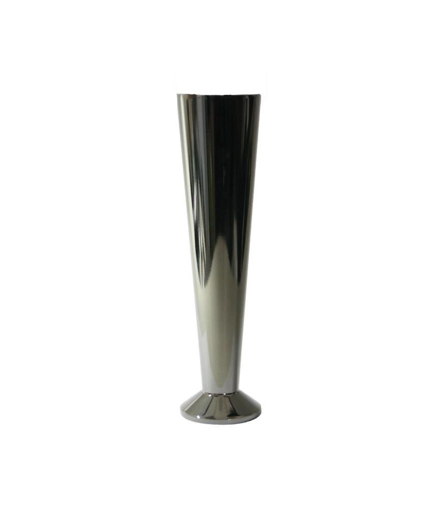 A3006.M8 Zwart nikkel