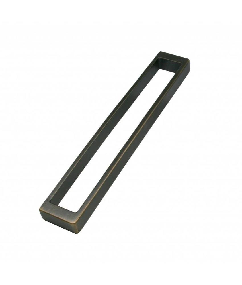 Z5186.Donker antiek brons dgh