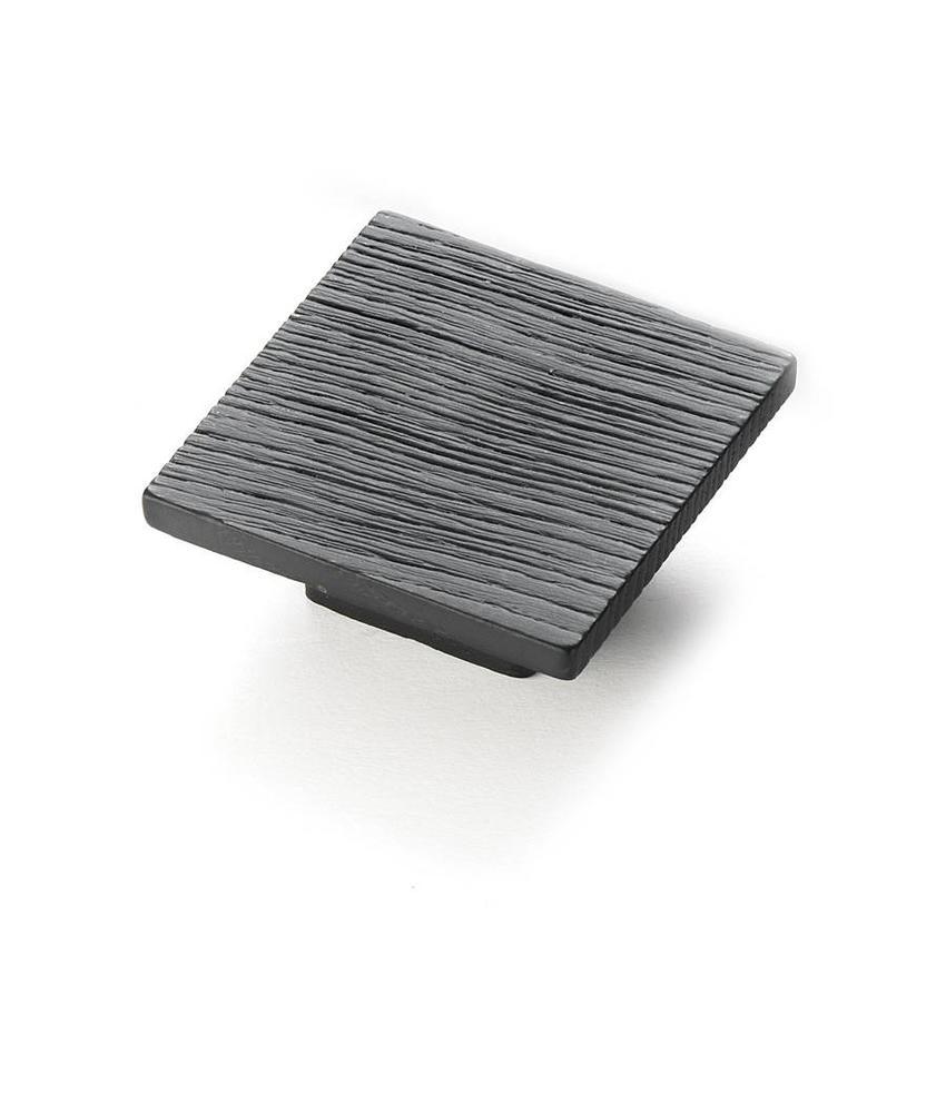 M9390.Mat zwart
