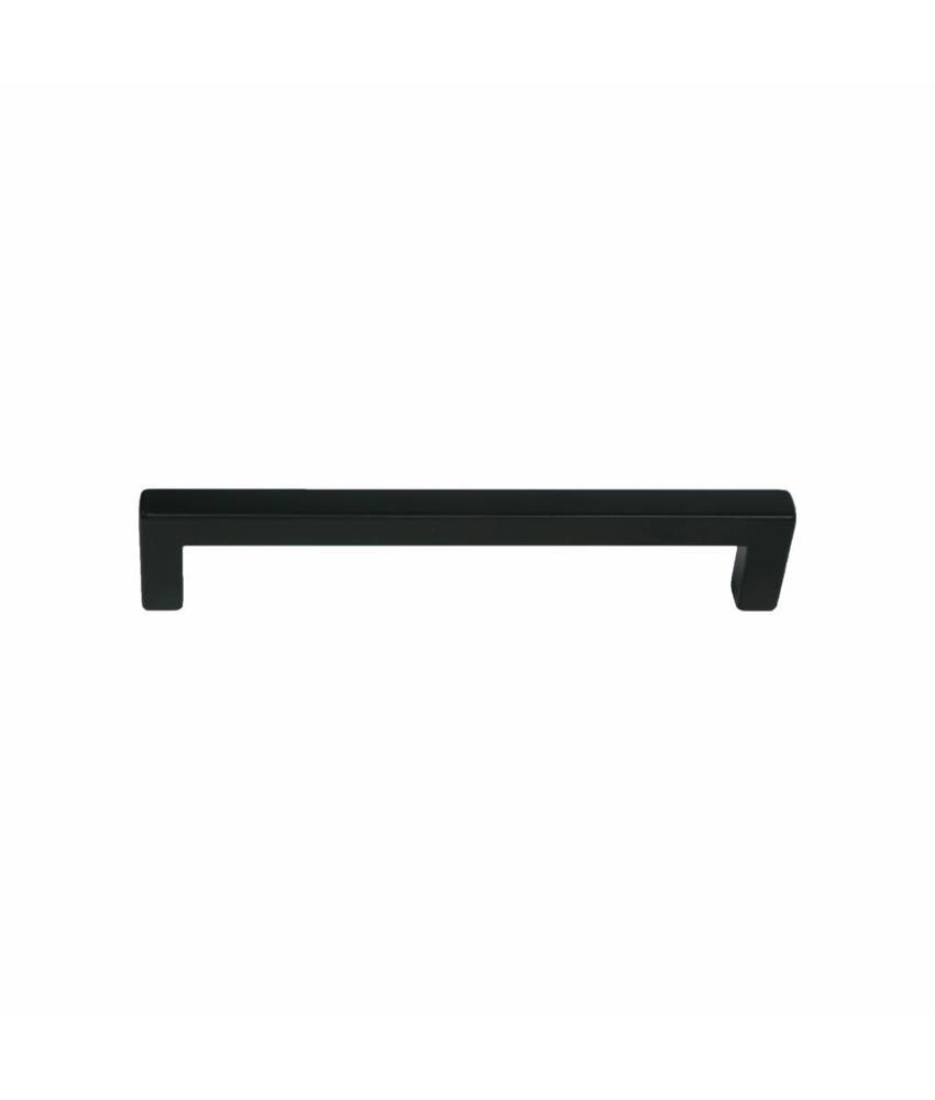 Z0143.Mat zwart