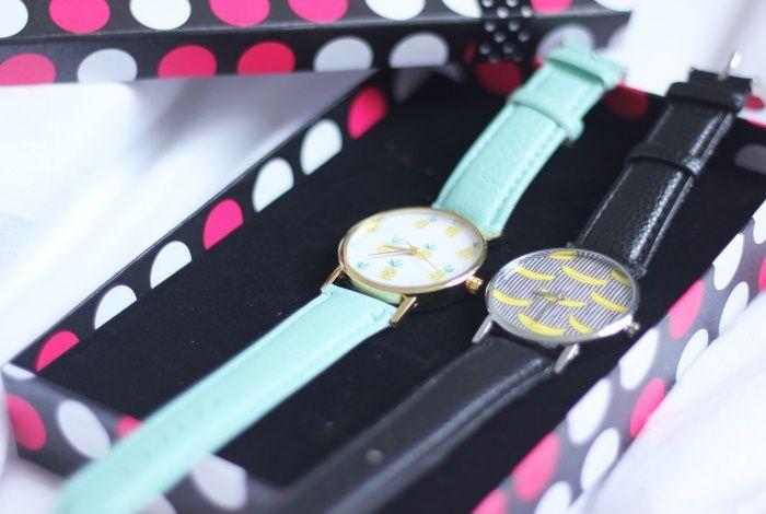 Happy print watches!
