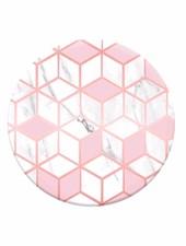 PopSocket - Pink geometric