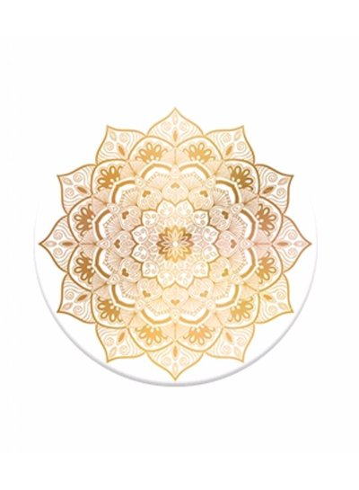 PopSocket - Gold mandala