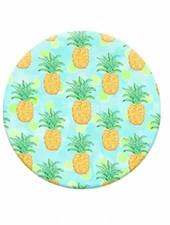 PopSocket - Pineapples blue