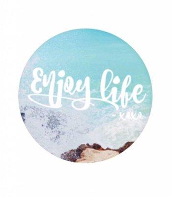 PopSocket - Enjoy life