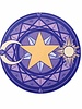 PopSocket - Symbols purple