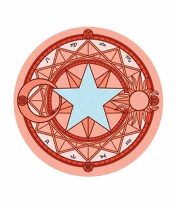 PopSocket - Symbols peach