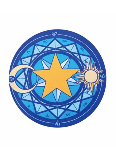 PopSocket - Symbols blue