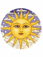 PopSocket - Sun