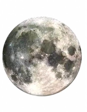 PopSocket - Gray moon