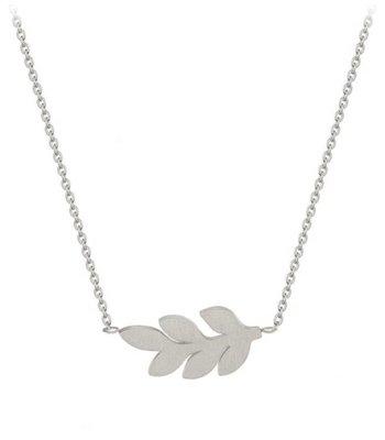 Silver leaf