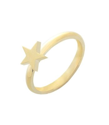 Little star gold - steel