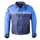 Kristels Fashion boa all weather jacket
