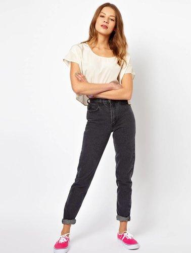 Skinny hipster