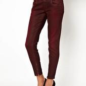 Scotch&Soda Red skinny jeans