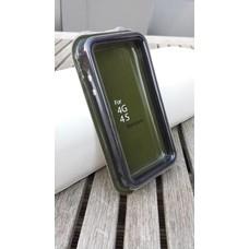 Bumper Hoesje iPhone 4 & 4s