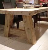 Houten tafel - Milaan