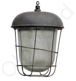 Industriële lampen - ahorn