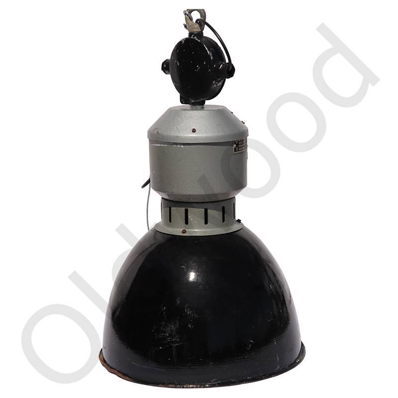 Industriële lampen - wezy