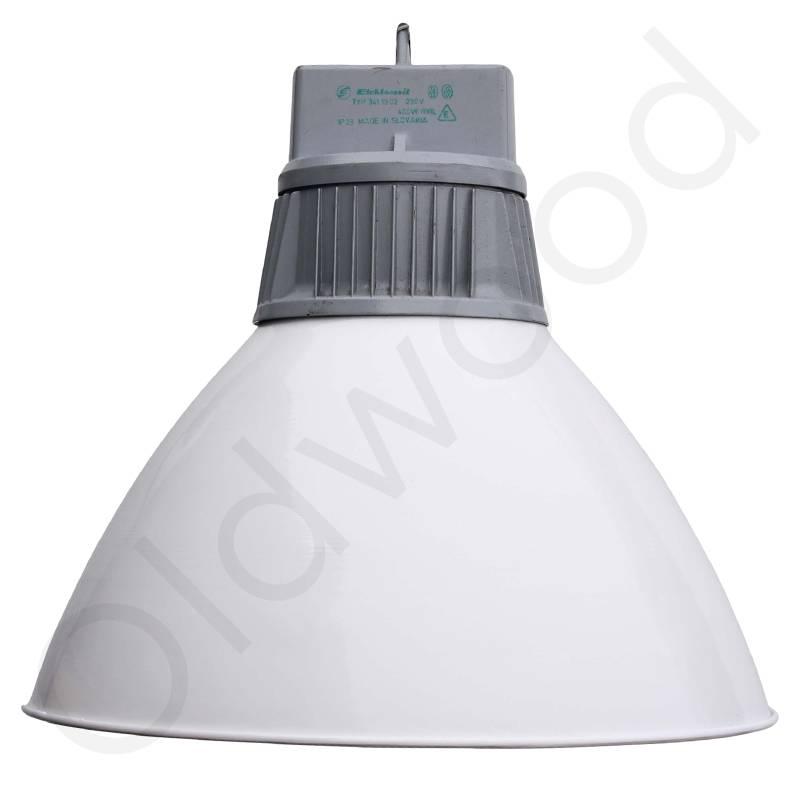 Industriële lampen - levi ribkop