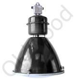 Lampen Industriële lampen - viktor - bolglas