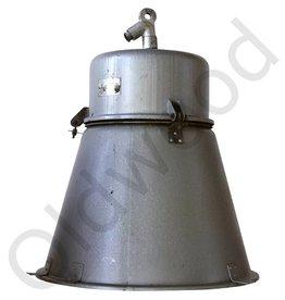 Industriële lamp - tonnetje