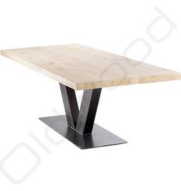 Tafel Eiken houten tafel - Rome