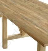 Houten tafel - Florence