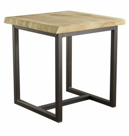 Horeca inrichting / Horeca tafels Robuuste tafels - Lage horeca tafel