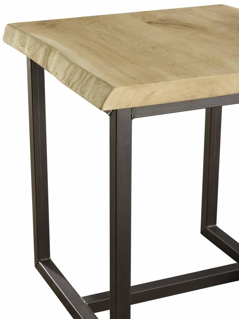 Horeca inrichting / Horeca tafels Robuuste tafels - Lage horecatafel