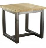 Horeca inrichting / Horeca tafels Robuuste tafels - Robuust model horecatafel