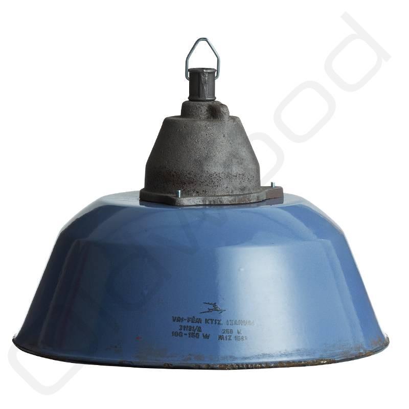 Industriele Hongaarse lamp Bo