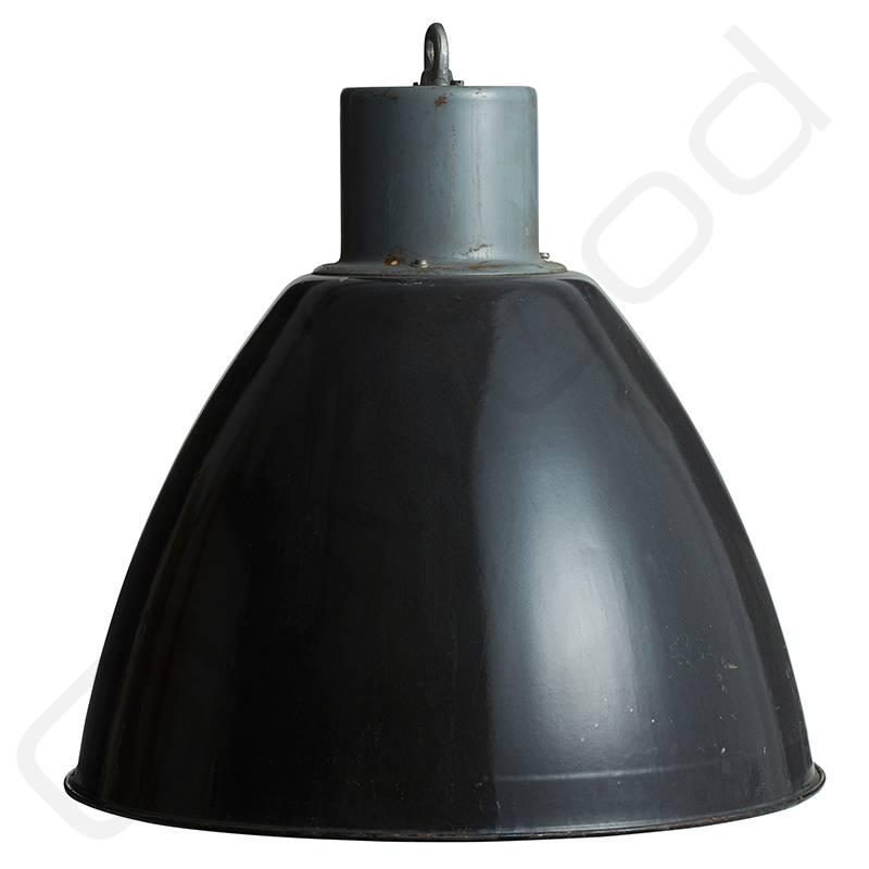 Industriële lampen - basic