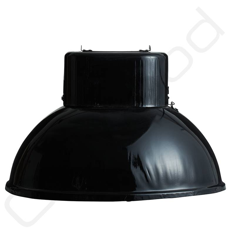 Industriële lampen - ovale lamp