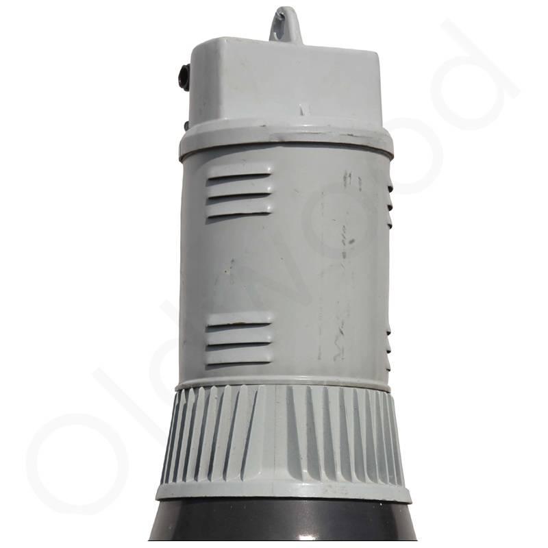Industriële lampen - hoge rib